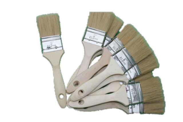 10x Pinsel 35 mm Laminieren und Streichen von Harzen und Lacken Top Angebot