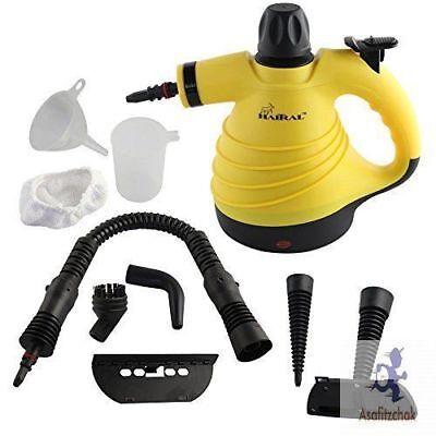 Auto Limpiador Maquina Manual presurizado multiuso Lavadora De Presion De Vapor