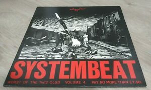 Various-Artistes-Systembeat-Worst-Of-The-1-In-12-Club-Vol-4-WITH-GIFT