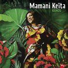 Kanou 3149026008328 by Mamani Keita CD