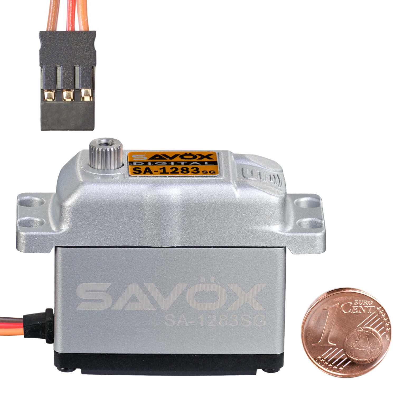 Digital Standard Servo SAVÖX sa-1283sg 80101023 810213