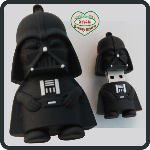 New 4GB/8GB/16GB/32GB Cartoon USB2.0 Flash Memory Stick Pen Drive/waixinrenh
