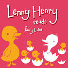 Fairy Tales by Lenny Henry (CD-Audio, 2013)