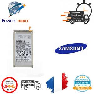Batterie Origine EB-BG973ABU  pour Samsung Galaxy S10 (G973F)