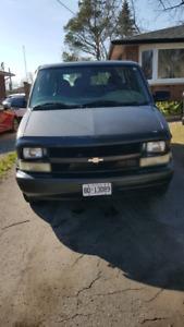 2004 Chevrolet Astro Van *Excellent Condition*