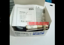 New  OPTEX  Photoelectric switch  CDD-11N-3   free shipping