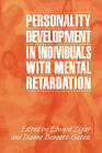 Personality Development in Individuals with Mental Retardation by Cambridge University Press (Paperback, 1999)