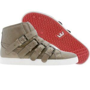 dffa1848c505  205.00  205 New Men Supra Strapped NS (bronze) skateboard fashion ...