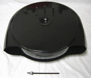 1951 - 1956 Cadillac Oldsmobile Style Retro Air Cleaner Kit w Filter