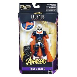 Marvel-Legends-BAF-Series-Thanos-Taskmaster-Classic-6-034-Figure