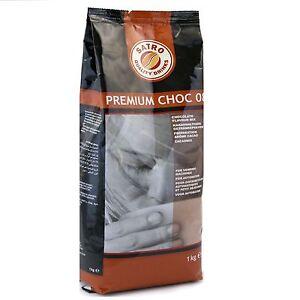 Satro-Premium-Choc-08-Kakao-Instant-10-x-1kg-Vending