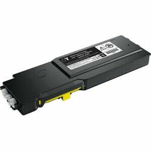 Genuine-OEM-Dell-XMHGR-Extra-High-Yield-Yellow-Toner-Cartridge-884116206347
