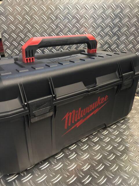 Transportkoffer Jobsite Werkzeugbox Werkzeugkiste spritzwasserg.   660x350x310mm