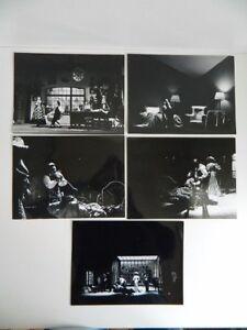 11 Foto Opera Mounted-Carlo Photo Analogue Buffer Photographer Mineo 1978