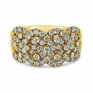 Le Vian Creme Brulee® Ring featuring Nude Diamonds - 14K Honey Gold™