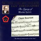 The Legacy of Hank Levy von United States Army Field Band (2012)