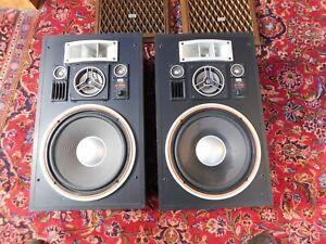 Vintage-Sansui-SP-X6900-Speakers