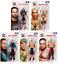WWE Figure-Serie di base 92-Mattel-Sigillato Nuovo di zecca