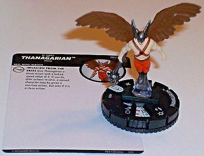 DC Heroclix Joker/'s Wild 006 Thanagarian