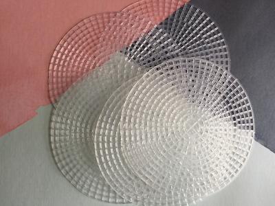PC07 7 HPI Plastic Canvas Circles per pack of 5 5