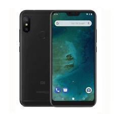 XIAOMI MI A2 LITE 4/64GB SCHWARZ DUAL SIM SMARTPHONE HANDY