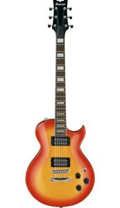 IBANEZ-ART120-CRS-Traditional-Single-Cutaway-6-String-Cherry-Sunburst
