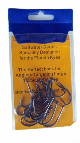 Hand Made XPOINT fly tying hooks Courte Tige