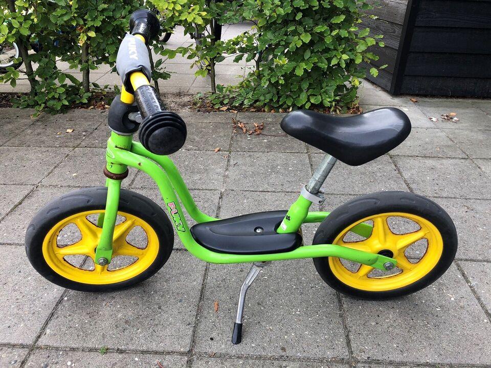 Unisex børnecykel, anden type, PUKY