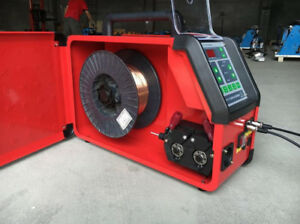 ce tig cold wire feeder feeding machine digital controlled for pulse