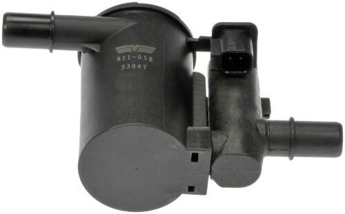 Vapor Canister Vent Solenoid Dorman 911-058
