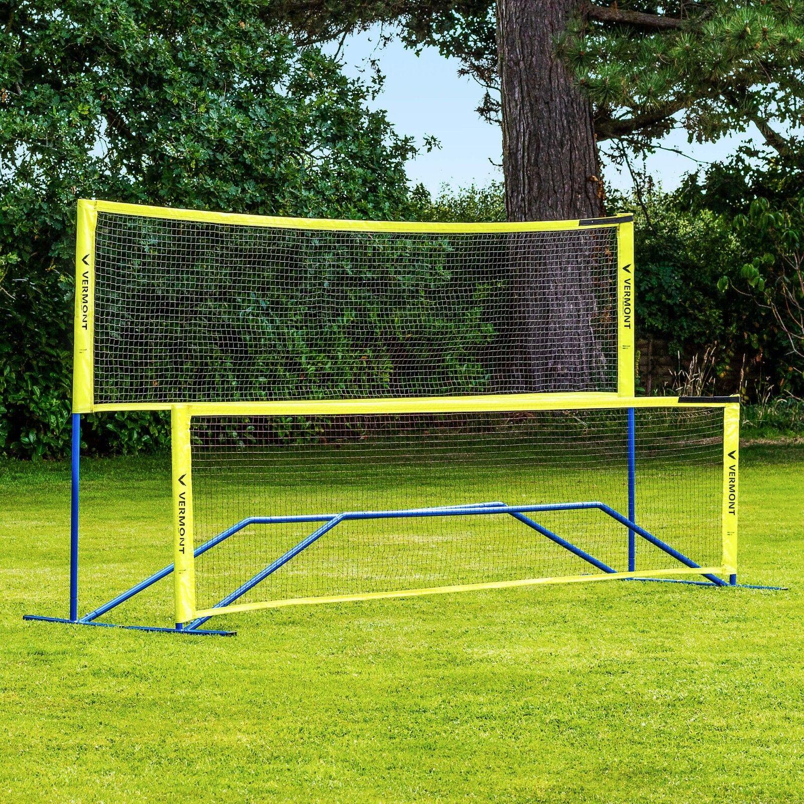 ProCourt Mini Badminton Posts   Net Set - 10' [Net World Sports]