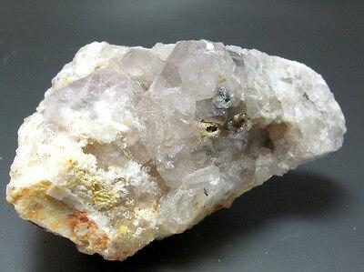 Fluorite - Baden-Württemberg, Germany - 3.9 cm