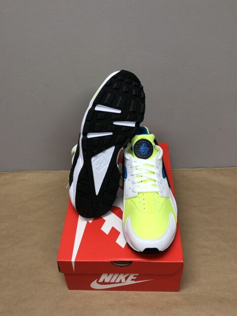 Size 11 - Nike Air Huarache Volt 2018 for sale online   eBay