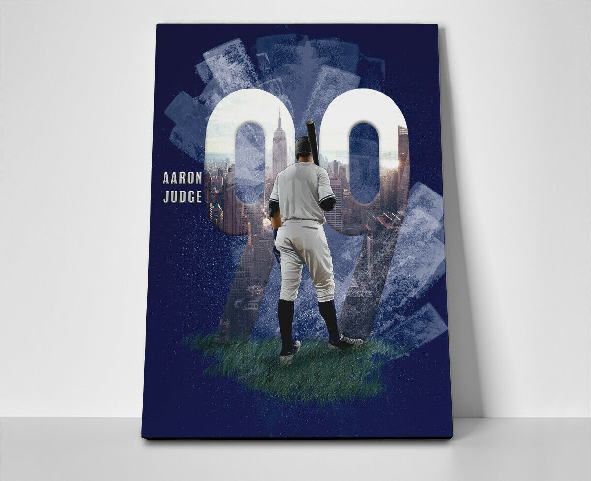 Aaron Judge 99 Poster or Canvas