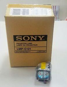 OEM-SONY-LMP-C121-Projector-Lamp-new-in-sealed-box-VPL-CS3