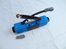 529762 DG4V32AMUH760 Eaton Vickers Magnetwegeventil solenoid directional valve