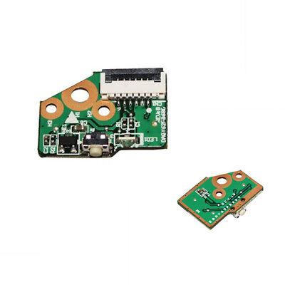 Power Button Board HP X360 774599-001 15-u011dx 15-u050ca 15-u000 Parts Replace