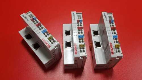 BECKHOFF EK1100 ETHERCAT EK 1100 PLC MODULE