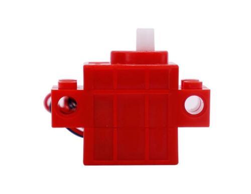 Yahboom High Torque Micro Motor for Programable Building Blocks DIY