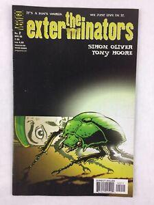 the-exterminators-No-2-Apr-2006-Comic-Book-Vertigo-Comics