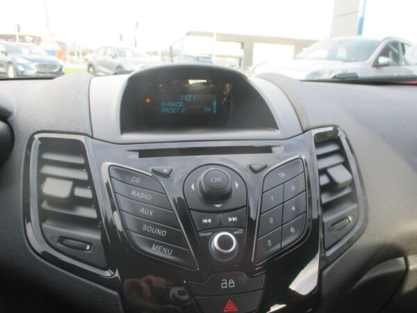 Ford Fiesta 1,0 SCTi 100 Titanium billede 11
