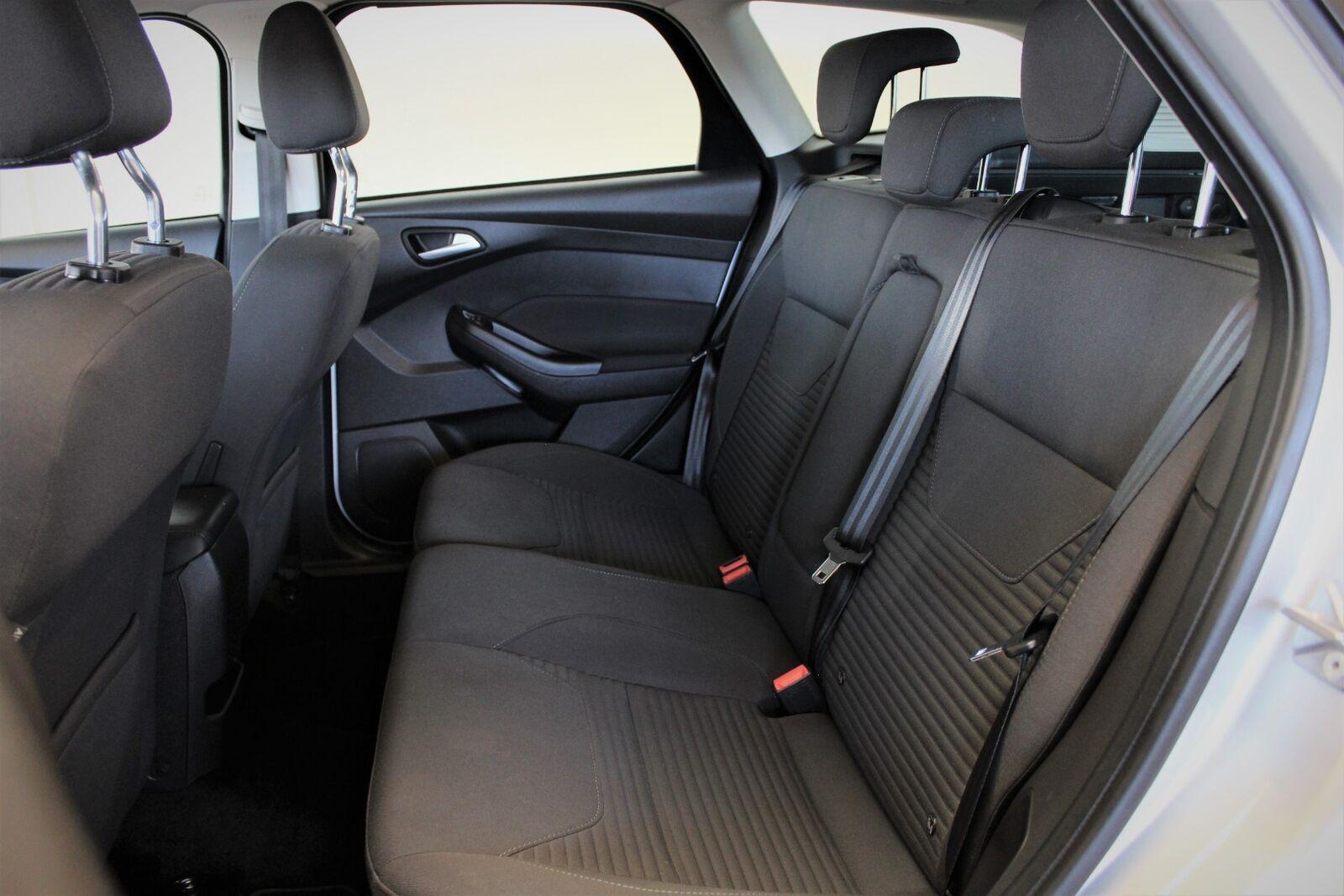 Ford Focus 1,5 TDCi 120 Titanium stc. aut. - billede 15