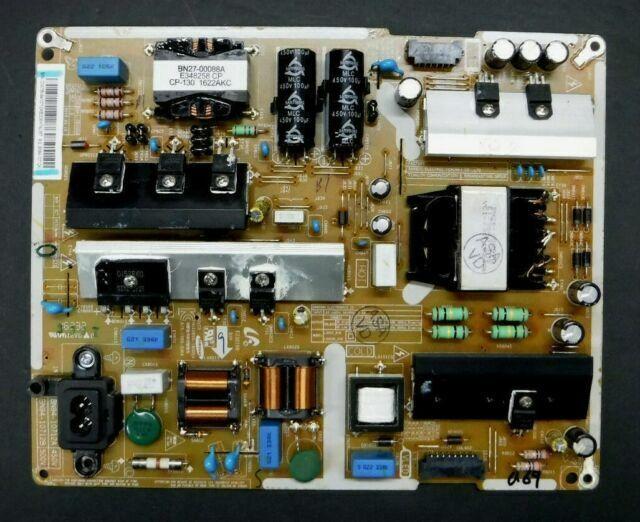 Samsung BN94-10712A Power Supply Board for UN55KU6300F
