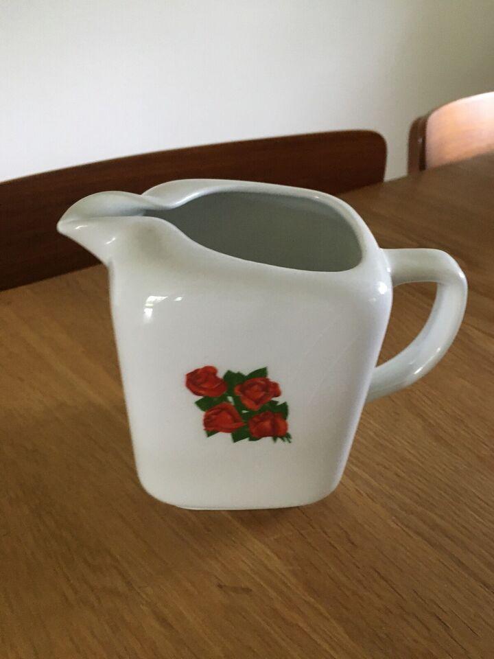 Porcelæn, Whiskey Kande, Arabia / Four Roses