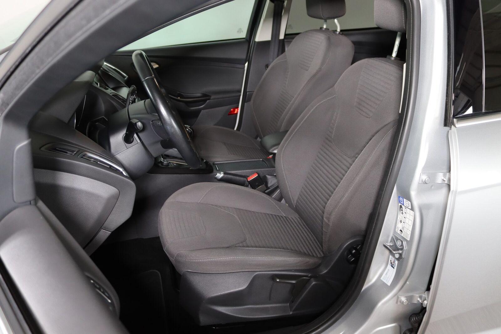 Ford Focus 1,5 SCTi 182 Titanium stc. - billede 3