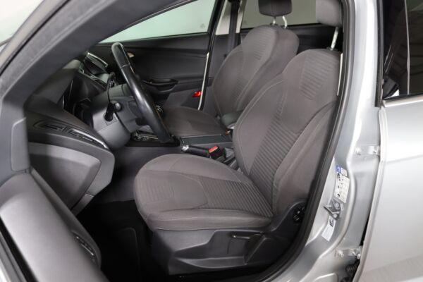 Ford Focus 1,5 SCTi 182 Titanium stc. billede 3