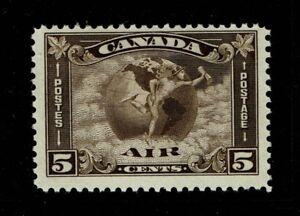 Canada-SC-C2-Mint-Hinged-Light-Hinged-S3530