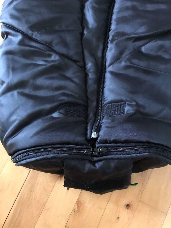 Voksipose, Babynest/voksepose/kørepose, Tysk mærke