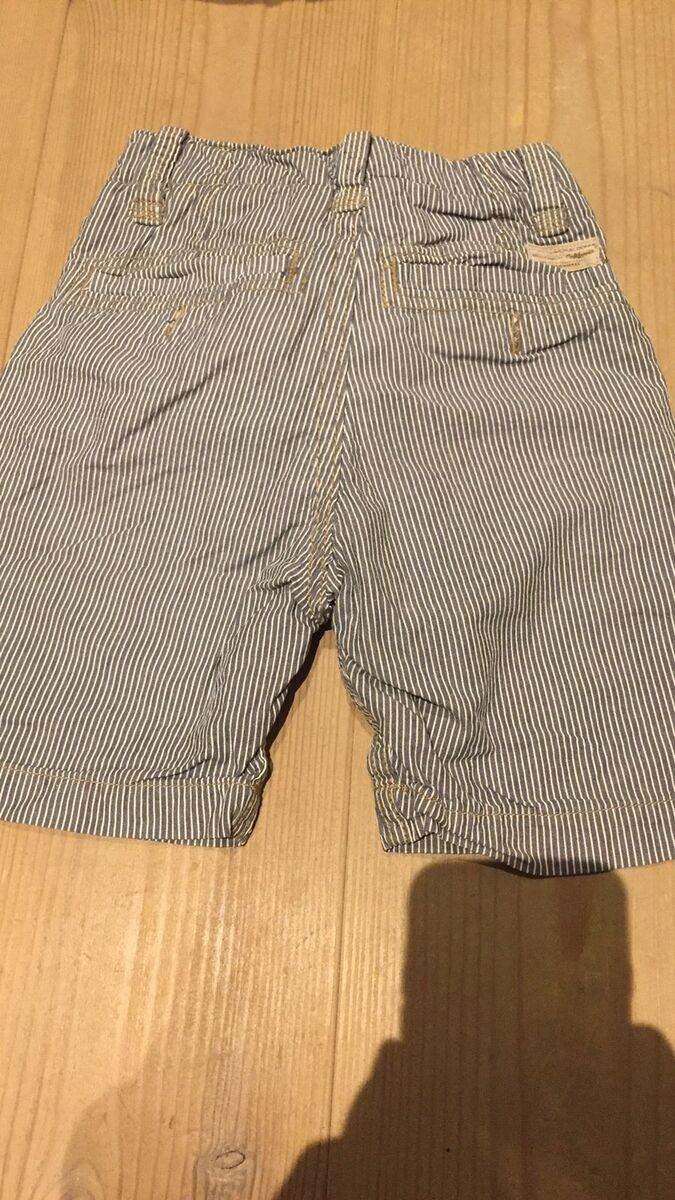 ded353e22 Shorts, Knickers, L.og.g, str. 92, Næsten nye