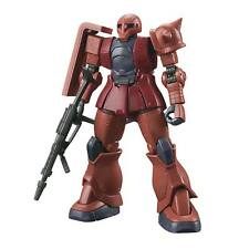 NEW Bandai Gundam 1/144 MS-05S Char Aznable s Zaku I BAN HG 212974
